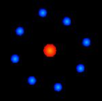 1195436863389690204logomancer_Atom_Model.svg.med